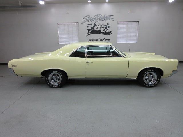1966 Pontiac Tempest | 899939