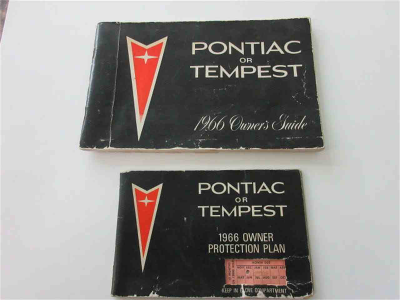 Large Picture of '66 Tempest - JAEB