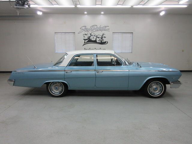 1962 Chevrolet Bel Air | 899941