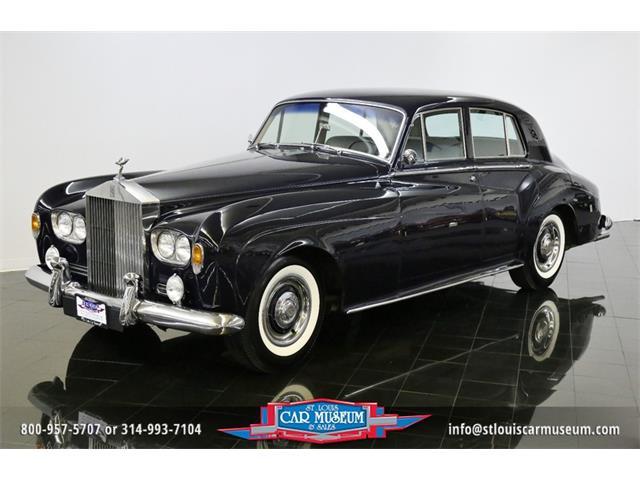 1965 Rolls-Royce Silver Cloud III | 899945