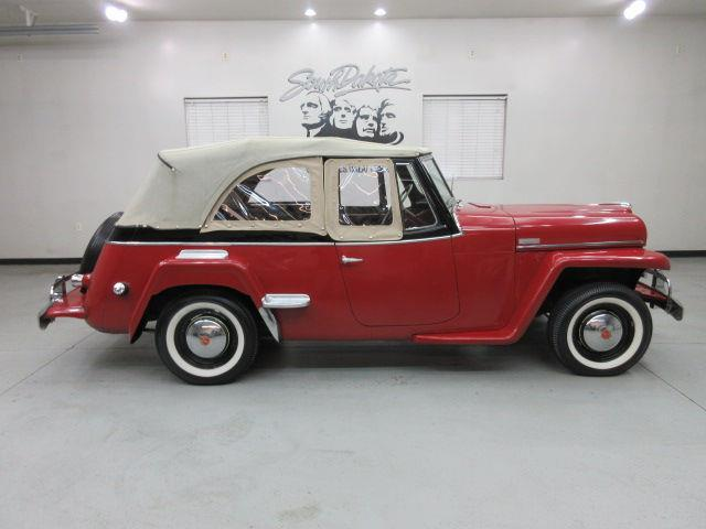 1950 Willys Jeepster | 899947
