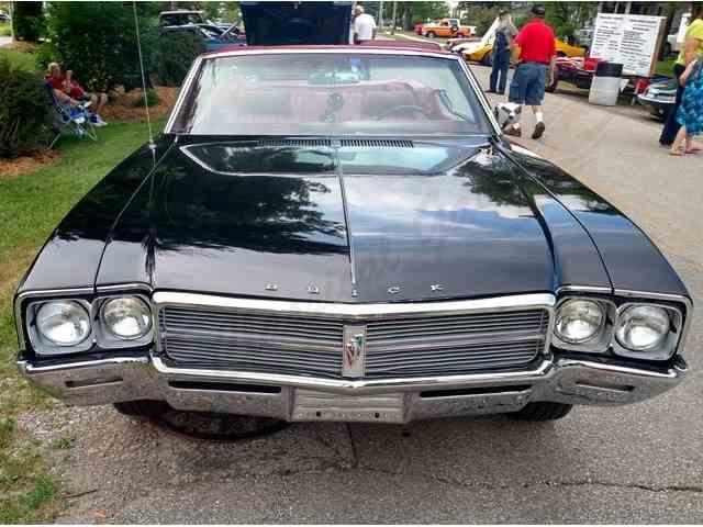 1969 Buick Skylark | 890995