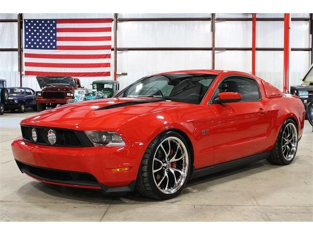 2010 Ford Mustang | 899950
