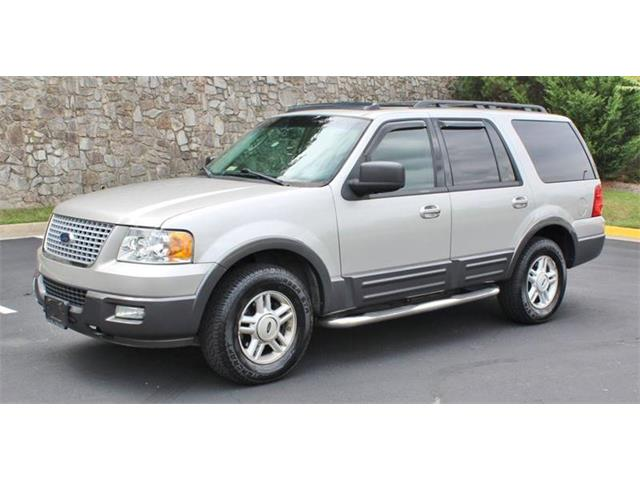 2006 Ford Expedition | 899955