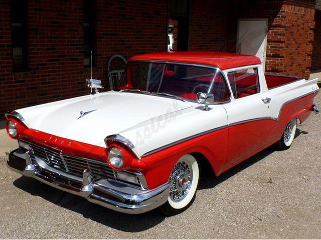 1957 Ford Fairlane | 890996