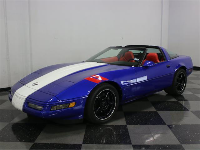 1996 Chevrolet Corvette | 899960