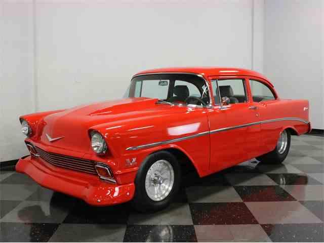 1956 Chevrolet 210 | 899962