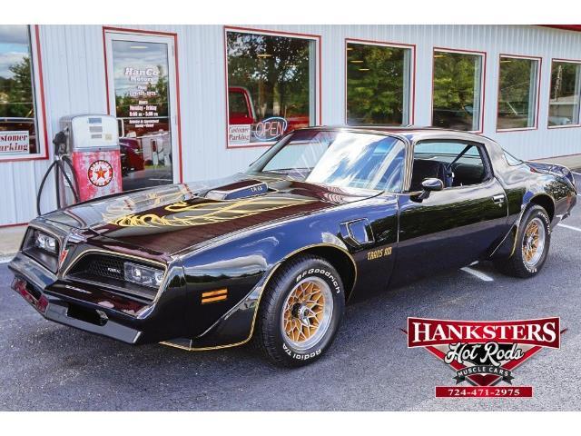 1978 Pontiac Firebird | 899964