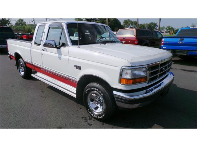 1992 Ford F150 | 899971