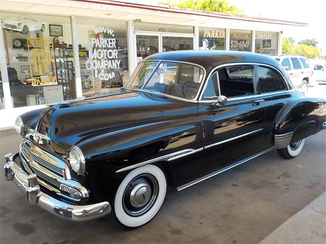 1951 Chevrolet Deluxe 2-Dr | 899973