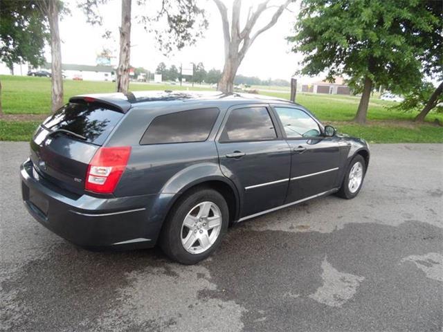 2007 Dodge Magnum Wagon | 899975