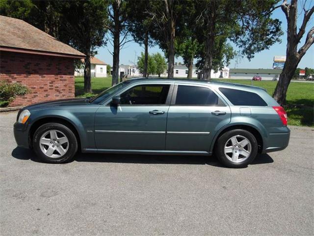 2006 Dodge Magnum SXT | 899979