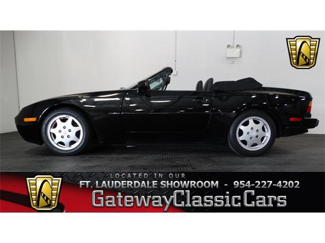 1990 Porsche 944   890999