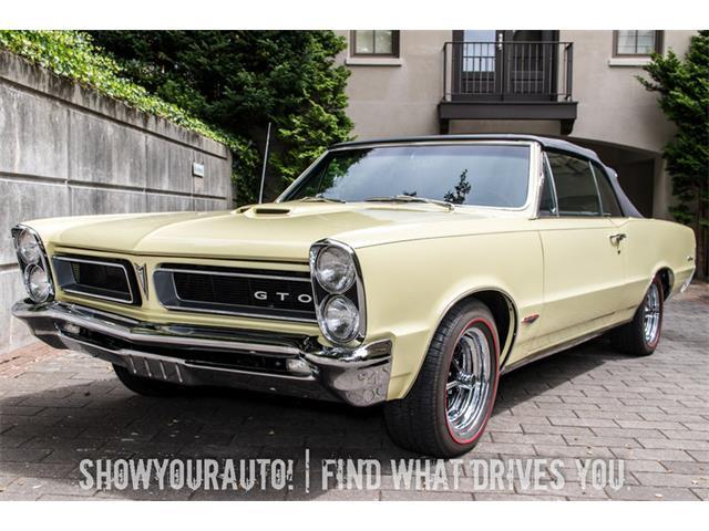 1965 Pontiac GTO | 899993