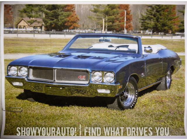 1970 Buick Gran Sport | 899996