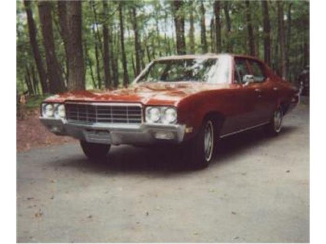 1970 Buick Skylark | 96917