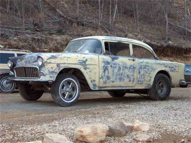1955 Chevrolet 210 | 98951