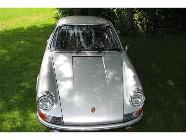 1969 Porsche 912 | 901015