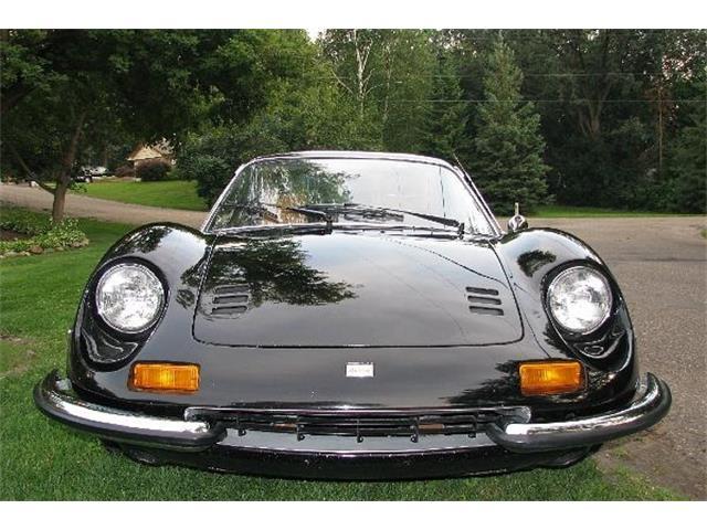 1972 Ferrari Dino | 901018