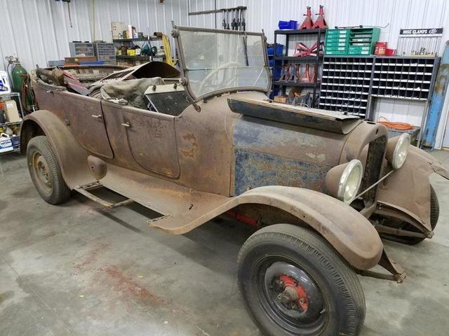 1938 Ford Rat Rod | 901026