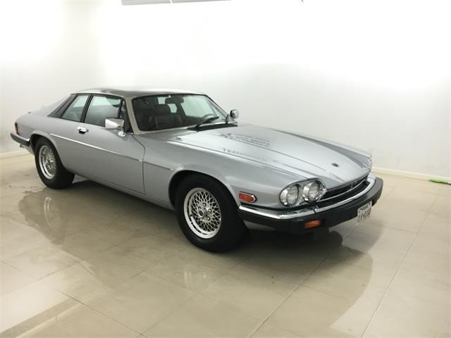 1985 Jaguar XJS | 901028