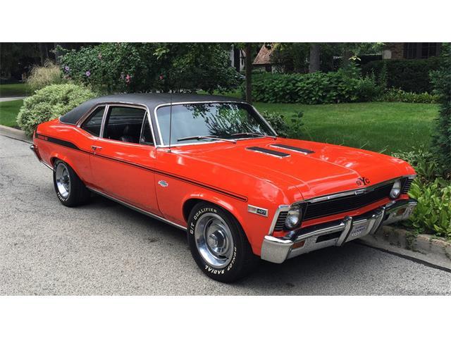 1968 Chevrolet Nova | 901033