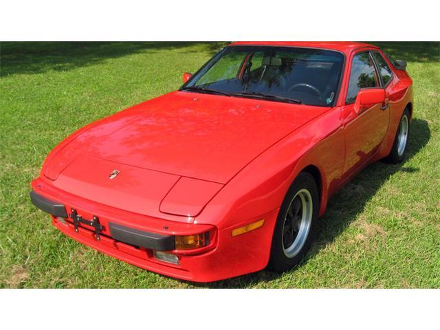 1985 Porsche 944 | 901035