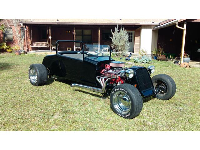 1925 Ford T-Bucket   901036