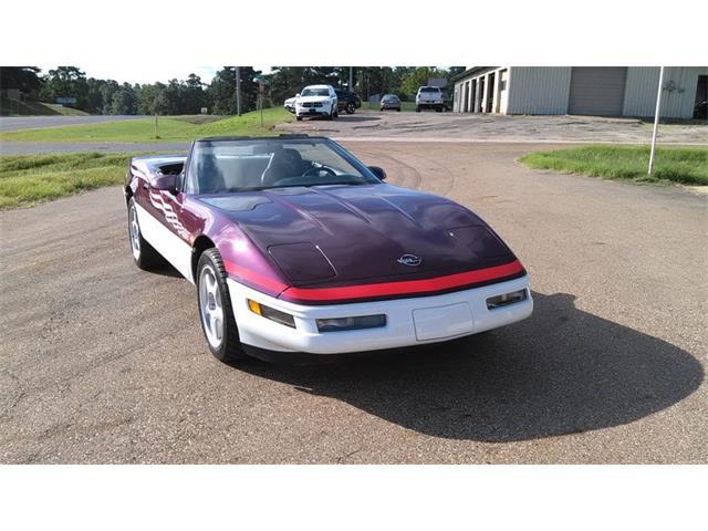 1995 Chevrolet Corvette | 901037