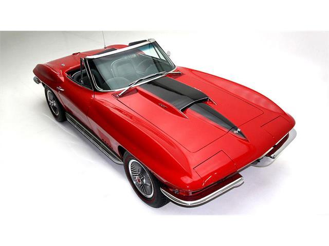 1967 Chevrolet Corvette | 901040