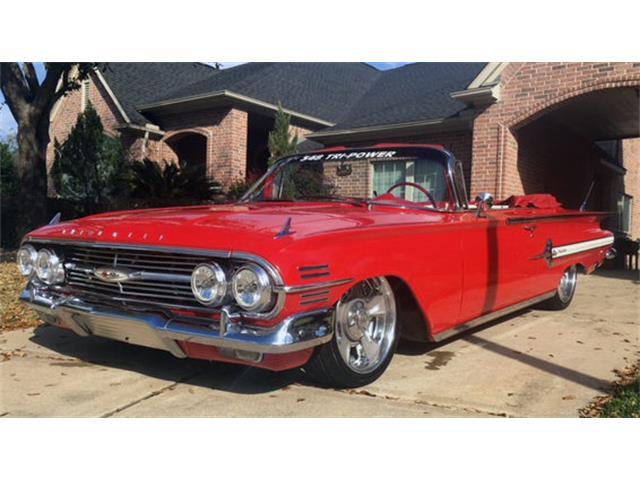 1960 Chevrolet Impala | 901042