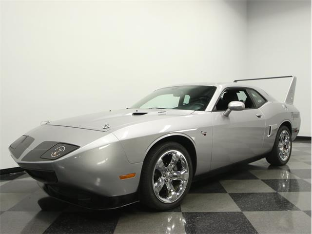 2011 Dodge Challenger SuperBird | 901054
