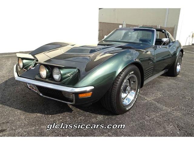 1971 Chevrolet Corvette | 901057
