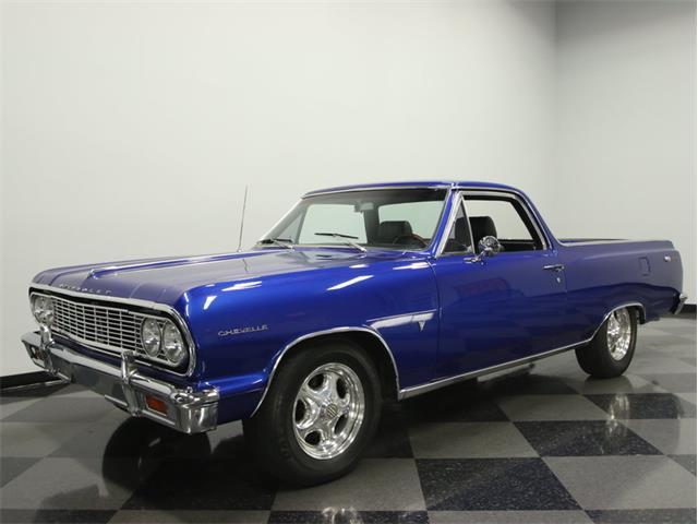 1964 Chevrolet El Camino | 901058
