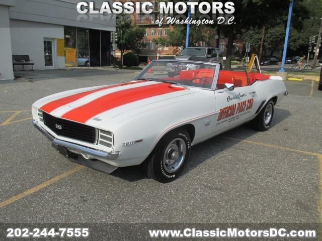 1969 Chevrolet Camaro | 901069