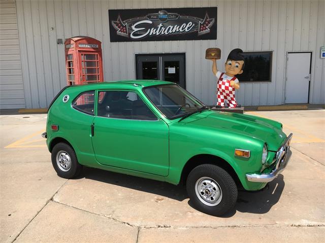 1972 Honda 600 | 901072