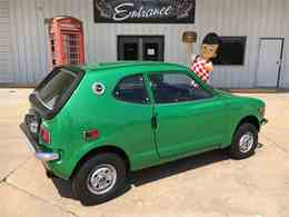 Picture of Classic 1972 Honda 600 - $13,500.00 - JB9S
