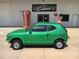 Picture of Classic 1972 Honda 600 located in Arvada Colorado - $13,500.00 Offered by Steel Affairs - JB9S