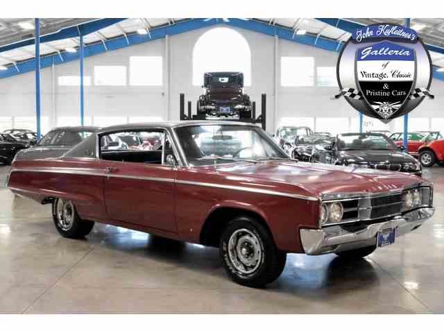 1967 Dodge Polara | 901075