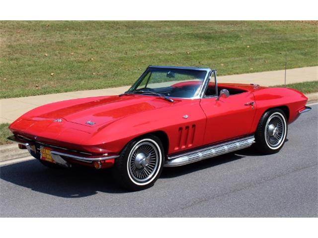1966 Chevrolet Corvette | 901083