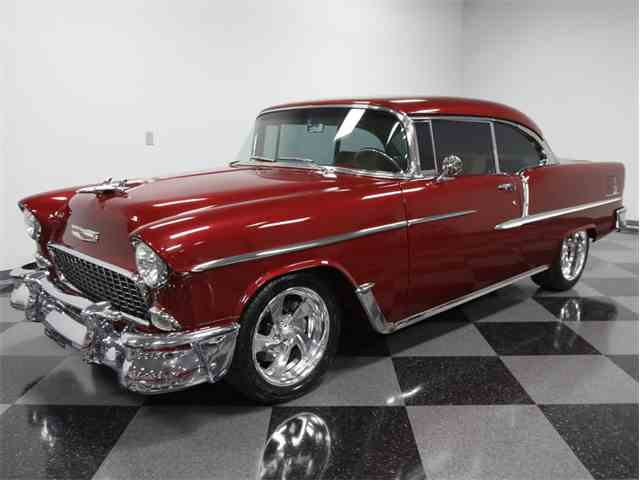 1955 Chevrolet Bel Air | 901088