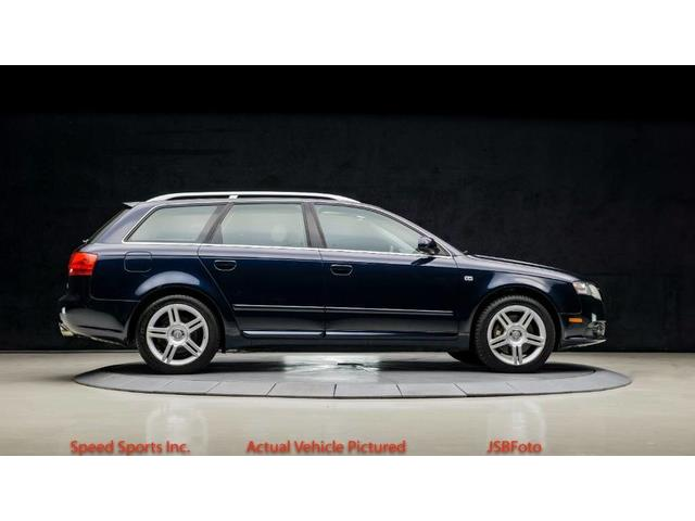 2008 Audi A4 | 901090