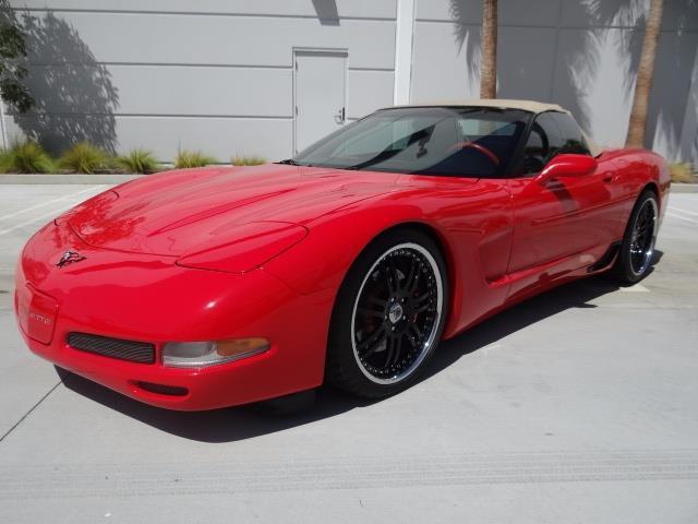 1998 Chevrolet Corvette | 901094