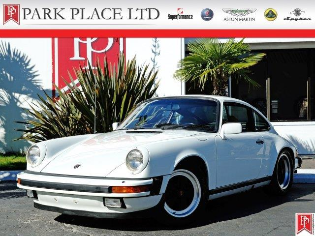 1984 Porsche 911 Carrera | 901101