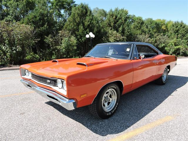 1969 Dodge Super Bee | 901103
