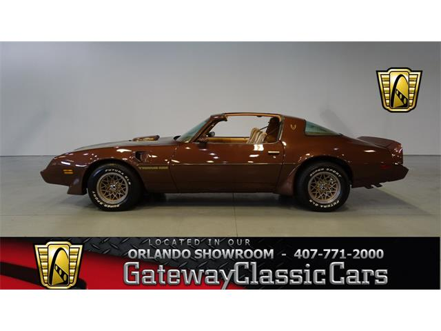 1979 Pontiac Firebird Trans Am | 901108
