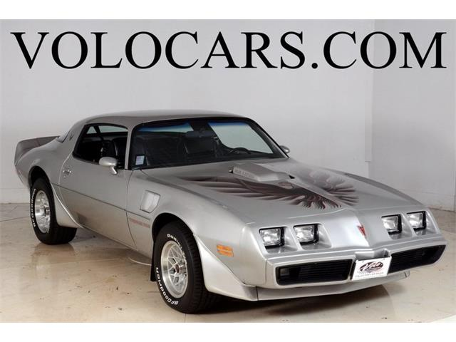 1979 Pontiac Firebird Trans Am | 901110