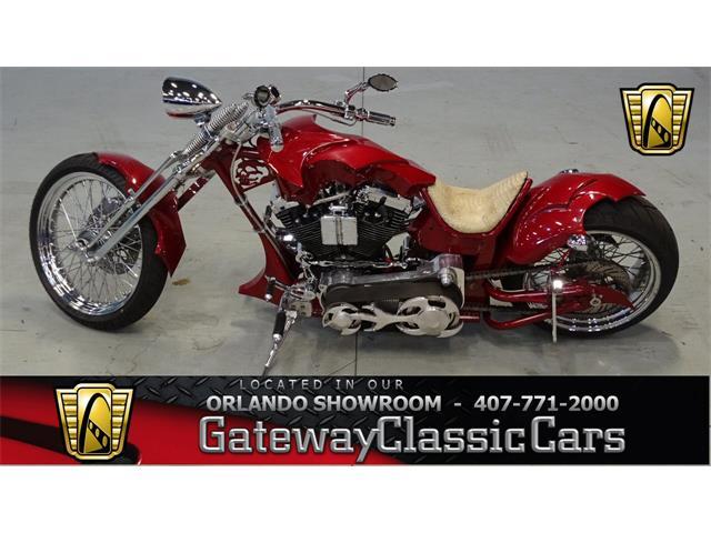 2009 Custom Motorcycle | 901111