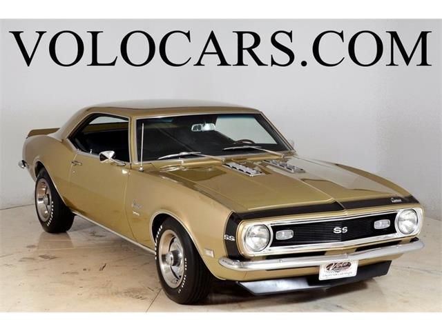 1968 Chevrolet Camaro SS | 901114