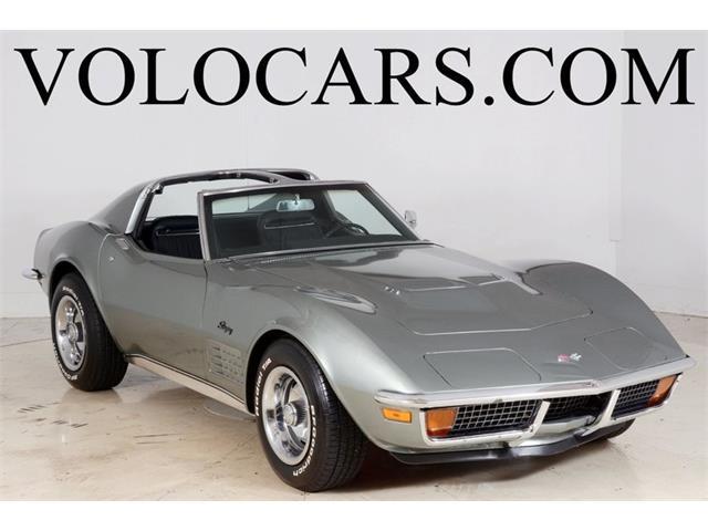 1972 Chevrolet Corvette | 901116